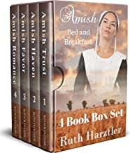 Amish Bed and Breakfast: Four Book Box Set
