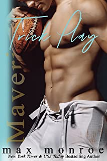 Trick Play (Mavericks Tackle Love Book 3)