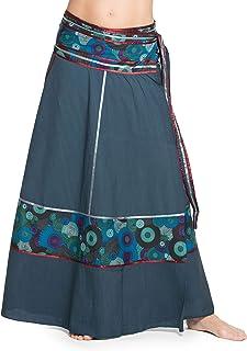 905fe81639be Suchergebnis auf Amazon.de für: Wickelrock - Röcke / Damen: Bekleidung