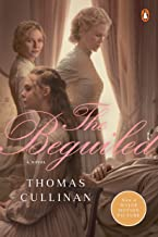 The Beguiled (Movie Tie-In): A Novel