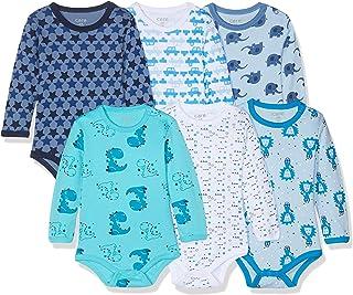 Care Body Unisex bebé, Pack de 3