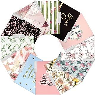 Decorative File folders 12 Folder Set