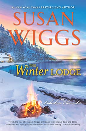 The Winter Lodge (The Lakeshore Chronicles Book 2)
