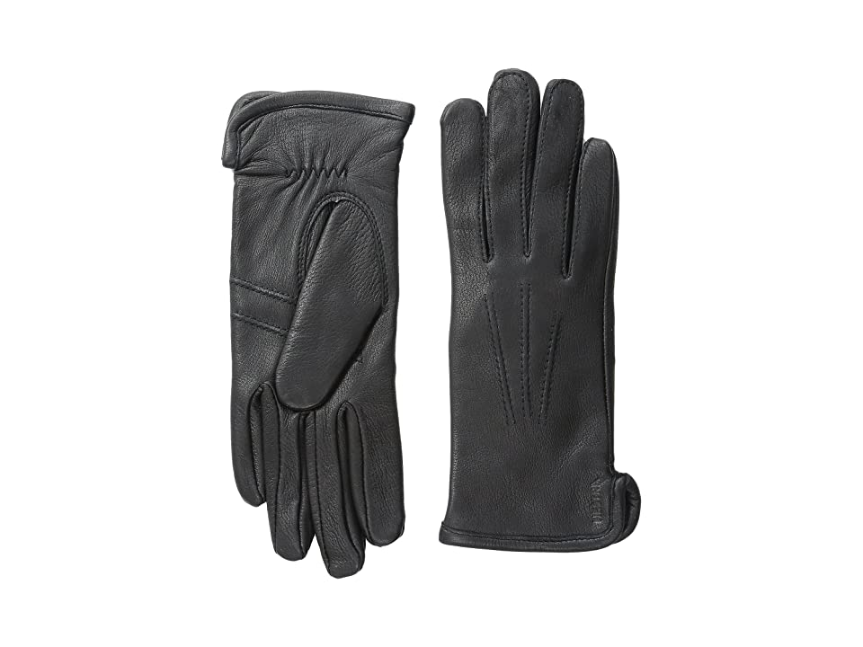 Hestra Rachel (Black) Ski Gloves