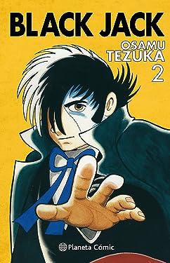 Black Jack nº 02/08 (Manga: Biblioteca Tezuka) (Spanish Edition)