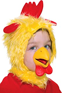 Forum Novelties Child Size Animal Costume Chicken Hood and