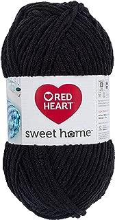 RED HEART E891.0217 Sweet Home Yarn Ink