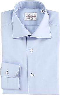 [フェアファクス] シャツ 3002 メンズ