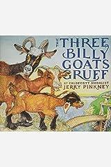The Three Billy Goats Gruff Hardcover