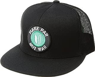 make par not war hat