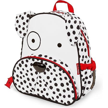 New Skip Hop Dax Dalmatian Dog Little Kid Backpack Bookbag
