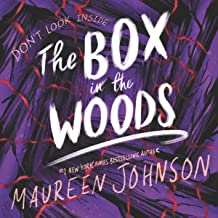 The Box in the Woods: Truly Devious, Book 4