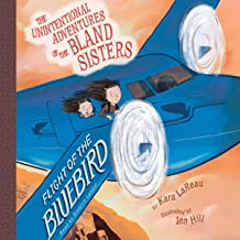 Flight of the Bluebird