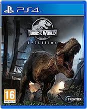 Jurassic World Evolution Ps4- Playstation 4