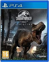 Jurassic World Evolution - PlayStation 4 [Importación inglesa]