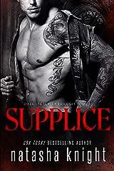 Supplice (Dark Legacy, la trilogie t. 3) Format Kindle