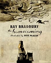 The Homecoming (Wonderfully Illustrated Short Pieces Book 2)
