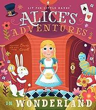 Lit for Little Hands: Alice's Adventures in Wonderland (2)