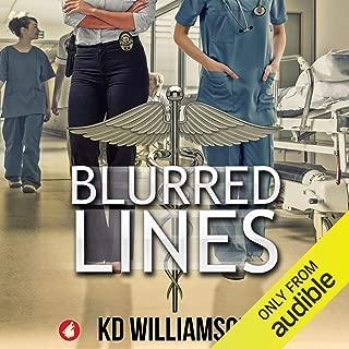 Blurred Lines: Cops and Docs, Book 1
