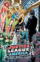 Justice League of America: The Wedding of the Atom and Jean Loring (Justice League of America (1960-1987))