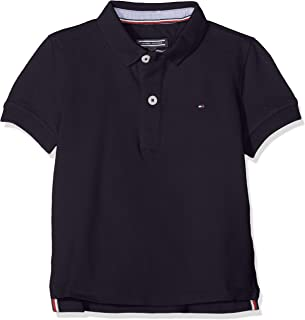 TOMMY HILFIGER Kids Short Sleeve Polo