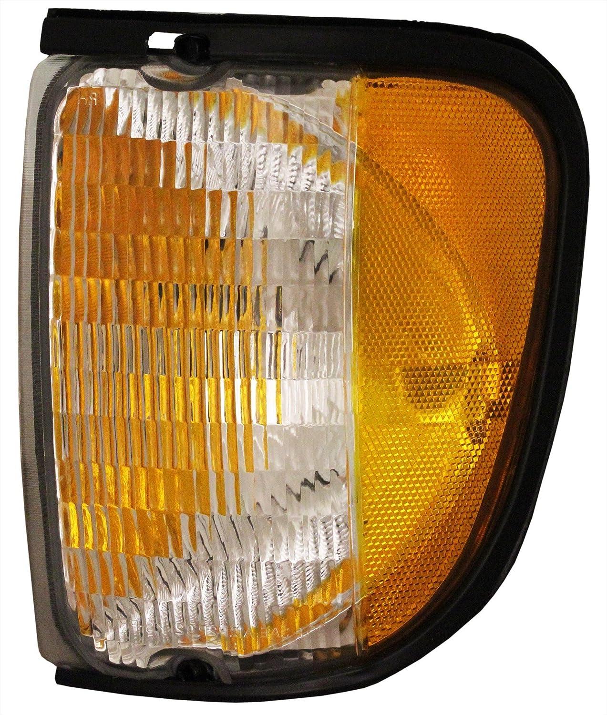 Ford Selling Van 92-03 Left Park Side Corner Lamp High quality Signal Light Le Marker