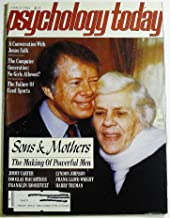 Psychology Today, Volume 17 Number 3, March 1983