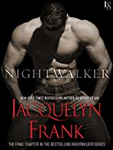 Nightwalker (World of Nightwalkers Book 5)