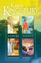 The Sunrise Collection: Sunrise / Summer / Someday / Sunset (Baxter Family Drama—Sunrise Series)