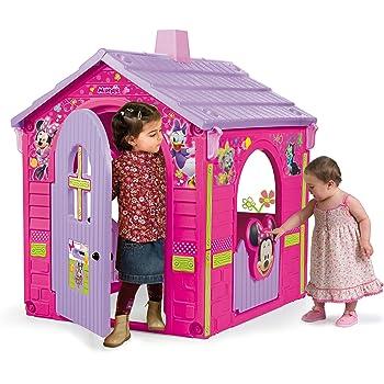 Injusa 20339, Casa de juguete Minnie Mouse