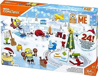 Best despicable me 3 advent calendar Reviews