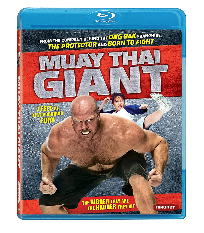 Muay Max 45% OFF Thai Giant Ranking TOP8