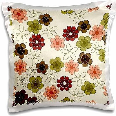 Amazon.com: Flores Dibujo, para el hogar o la oficina, en ...