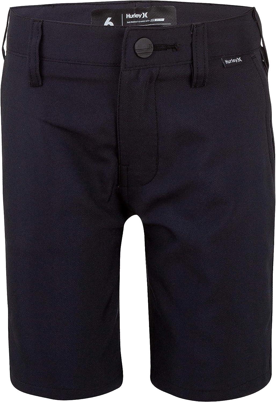 Hurley Boys' Dri-fit Walk Shorts: Clothing, Shoes & Jewelry