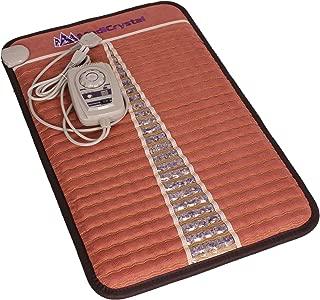 MediCrystal Far Infrared Amethyst Mini Mat 32