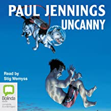 Best paul jennings uncanny Reviews