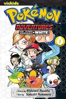 Pokémon Adventures: Black and White, Vol. 1 (1) (Pokemon)