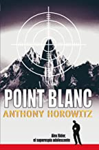 Point Blanc (Spanish Edition)