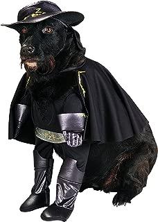 Rubie's Zorro Pet Costume