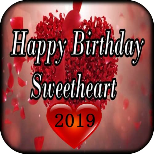 Happy Birthday Images 2019