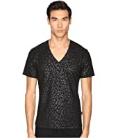Just Cavalli - Leopard T-Shirt