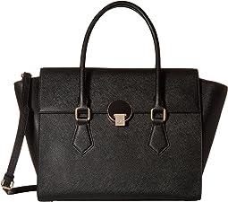 Vivienne Westwood - Opio Saffiano Handbag