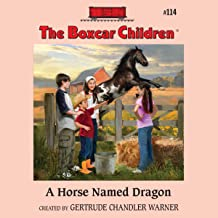 A Horse Named Dragon: The Boxcar Children Mysteries, Book 114