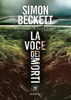 La voce dei morti (David Hunter Vol. 4) (Italian Edition)