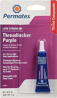 Best permatex purple threadlocker Reviews