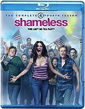 Shameless: Season 4 (Blu-ray/DVD/UV Combo)