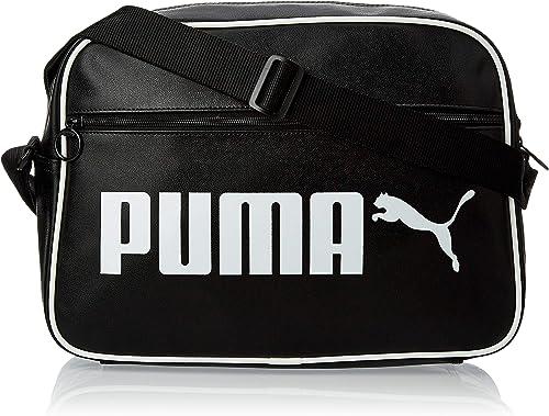 PUMA Campus Reporter Retro Sac à bandoulière Mixte