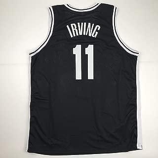irving basketball jersey