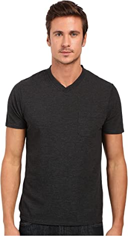 The Lee V-Neck