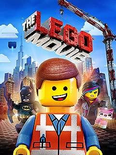 The LEGO Movie (plus bonus features)